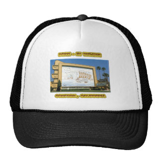 Compton Drive In Theater Trucker Hat
