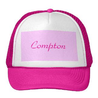 Compton Gorras