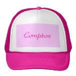 Compton Trucker Hat