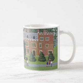 Compton Wynyates 1992 Coffee Mug