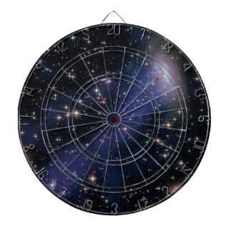 Compuesto de Hubble-Chandra de ESO137-001