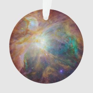 Compuesto de la nebulosa de Orión