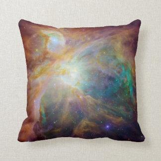 Compuesto de la nebulosa de Orión Cojin
