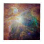 Compuesto de la nebulosa de Orión Tejas