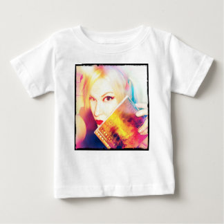 COMPULSORY SKIN - THE WORLD IN ME. BABY T-Shirt