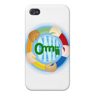 Compumatrix Memoirs iPhone 4/4S Case