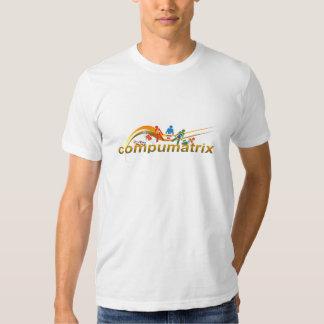 Compumatrix Tees
