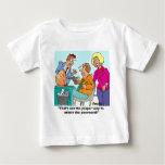 Computer Aficionado Gifts Baby T-Shirt
