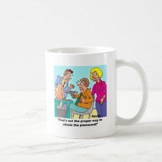Computer Aficionado Gifts Coffee Mug
