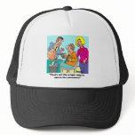 Computer Aficionado Gifts Trucker Hat