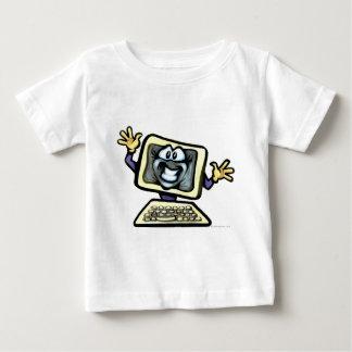 Computer Baby T-Shirt