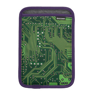 computer board sleeve for iPad mini