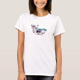 Computer Bug T-Shirt