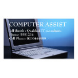 Computer Business Card 2
