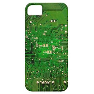 computer chip phone case