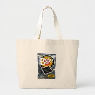 Computer Chips Bag