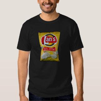 Computer Chips T-Shirt