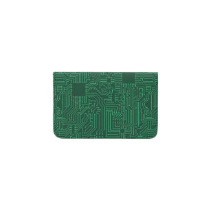 Circuit board background business card holders cases zazzle computer circuit board business card holder colourmoves