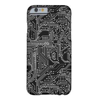 Computer Circuit Board iPhone 6 Case