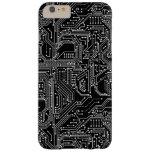 Computer Circuit Board iPhone 6 Plus Case
