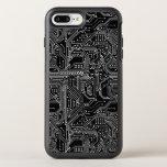 Computer Circuit Board OtterBox iPhone 7 Plus Case