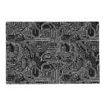 Computer Circuit Board Placemat