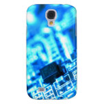 Computer Circuitry iPhone 3G Case Galaxy S4 Case