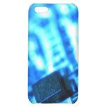 Computer Circuitry iPhone 4 Case