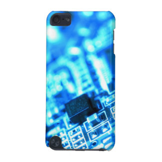 Computer Circuitry iTouch Case iPod Touch (5th Generation) Covers