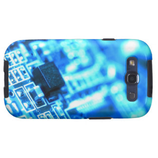 Computer Circuitry Samsung Galaxy Case Galaxy SIII Case