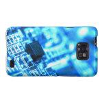 Computer Circuitry Samsung Galaxy Case Galaxy S2 Covers
