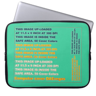 Computer Cover 50 Color Cases Important Note below Laptop Sleeve