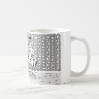 Computer Cowboy Mug