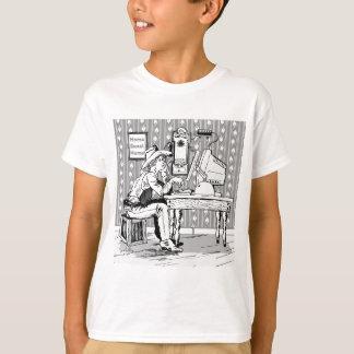 Computer Cowboy T-Shirt