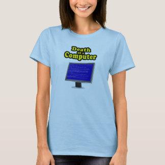 Computer Dead T-Shirt