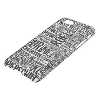 Computer Dictionary iPhone7 Clearly Deflector Case