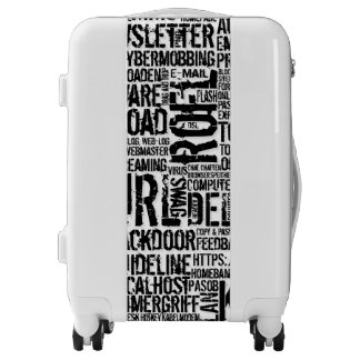 Computer Dictionary... Luggage