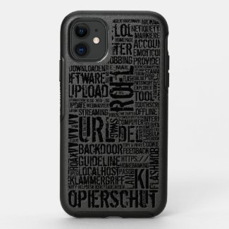 Computer Dictionary... OtterBox iPhone Case