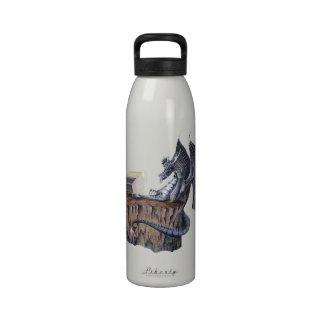 Computer Dragon Drinking Bottles