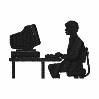 COMPUTER HOODY