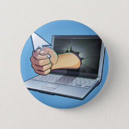 Computer Frustration Button
