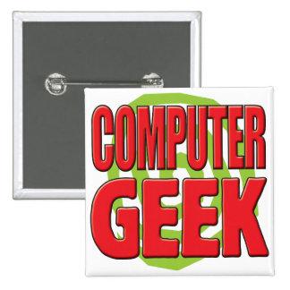 Computer Geek Badges