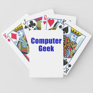 Computer Geek Card Deck