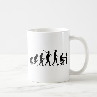 Computer Geek Coffee Mug