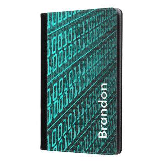 Computer Geek iPad Air Case
