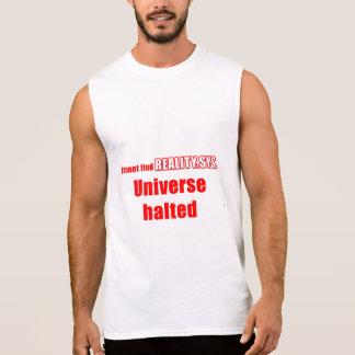 Computer geek joke sleeveless shirt