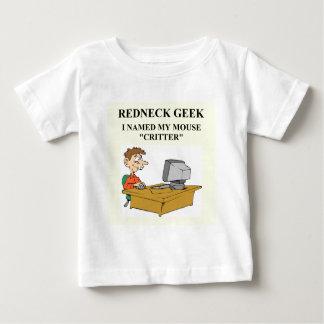 computer geek joke t shirt