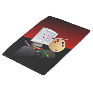 Computer Graphics iPad Cover