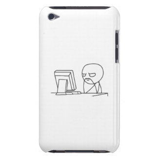 Computer Guy Meme‏ - iPod Touch 4 Case