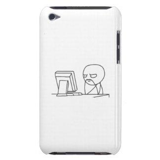 Computer Guy Meme - iPod Touch 4 Case